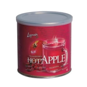 Hot Apple Cranberry - Żurawina